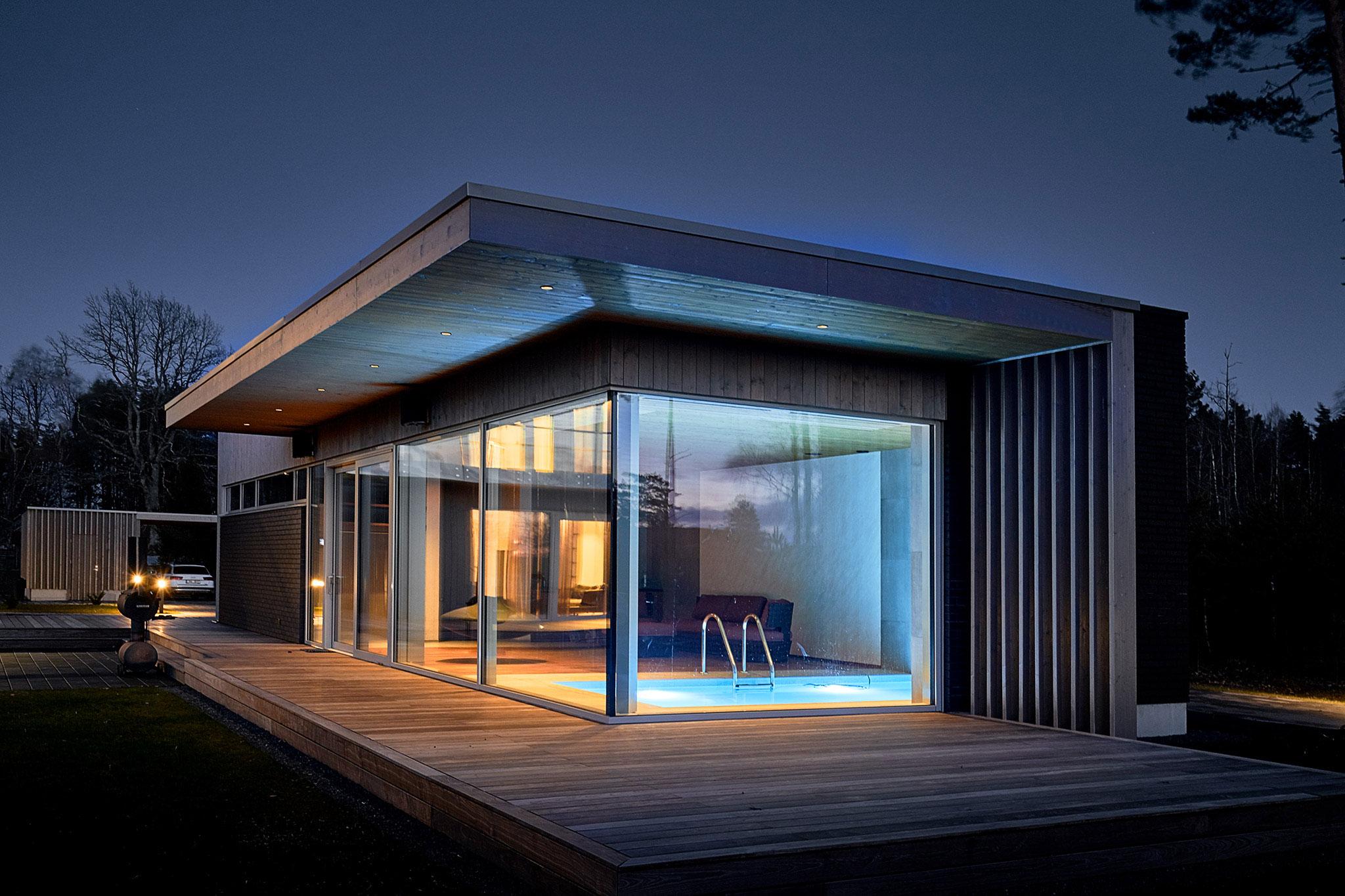 Selista Ehitus - Villa Kase